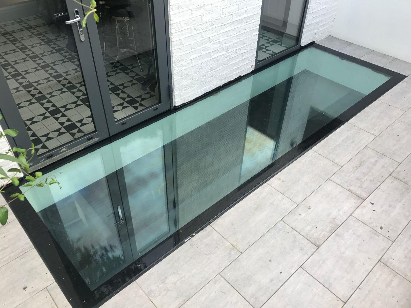 Xray Glazing